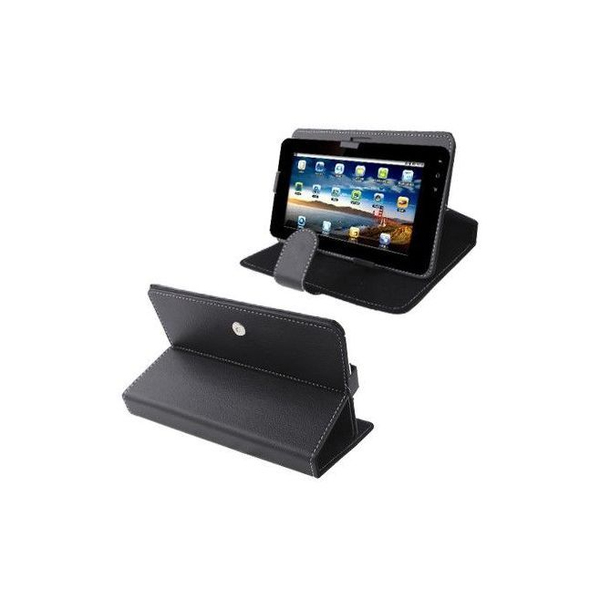housse universelle tablette tactile 10 1 pouces support