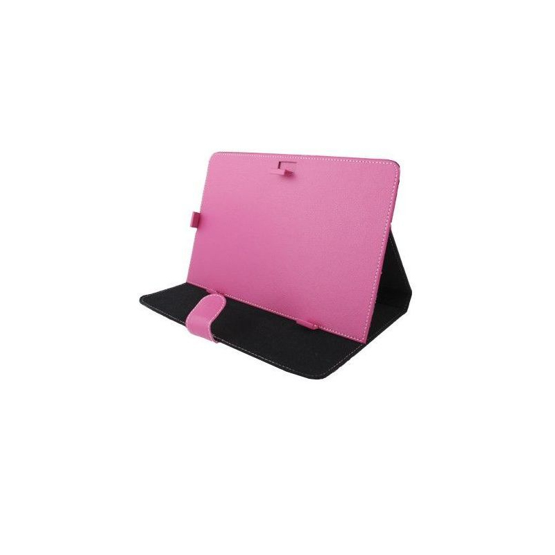Housse universelle tablette tactile 10 1 pouces support for Housse universelle