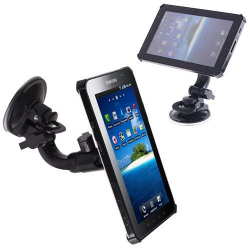 Support voiture Samsung Galaxy Tab GT P1000 holder auto - www.yonis-shop.com