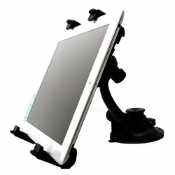 Support voiture iPad 3 holder auto universel 10 pouces - www.yonis-shop.com