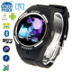 Montre téléphone connecté universelle Android iPhone smartwatch sport - www.yonis-shop.com