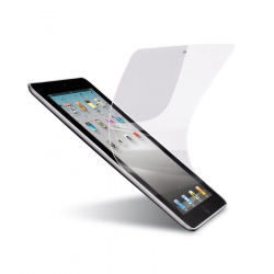 Film protection ecran iPad 3 anti rayure - www.yonis-shop.com