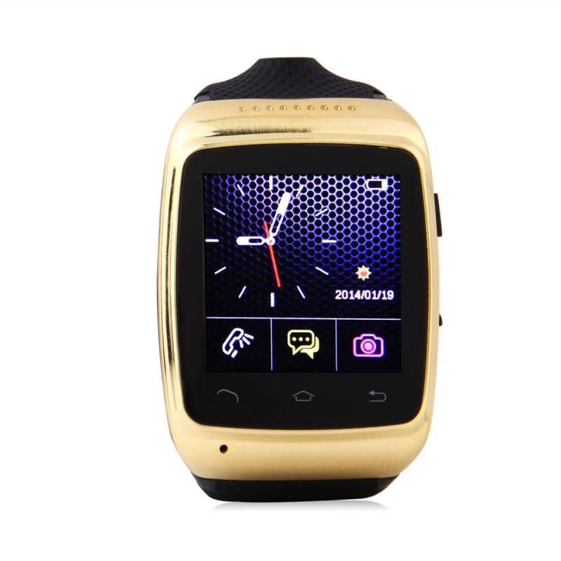 smartwatch bluetooth montre connect e android camera 2mp 1. Black Bedroom Furniture Sets. Home Design Ideas