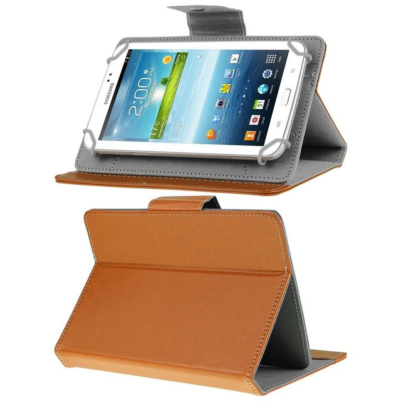 Housse universelle tablette tactile 7 pouces support for Housse tablette 7 pouces