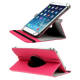 Housse universelle tablette 7 pouces support 360° étui Rose - www.yonis-shop.com